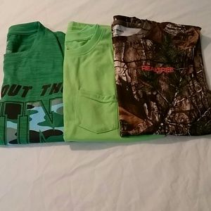Realtree and Zone Pro